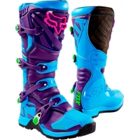 Botas fox comp 5 vicious limited edition