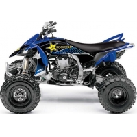 Kit grÁfico monster yfz450 09-13 fx